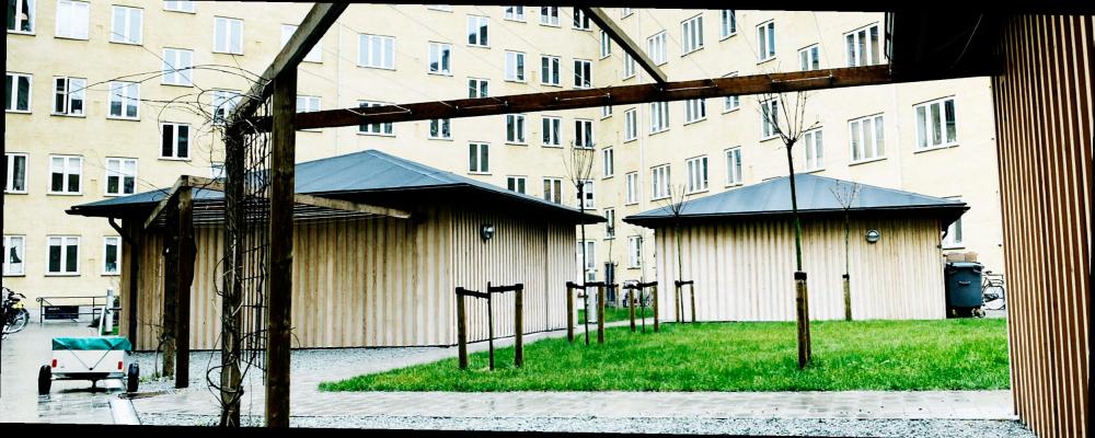 Skadesforebyggelse – bolig